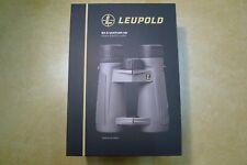 *Worldwideshipping* Leupold BX-5 Santiam HD 8x42 Shadow Gray Binoculars