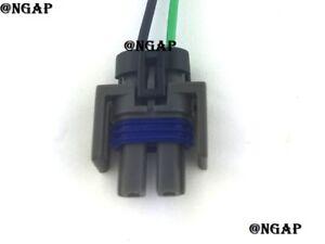 GM A/C Compressor Clutch Coil Connector Wiring Pigtail LT1 LS1 Air LS2 LS3 TPI