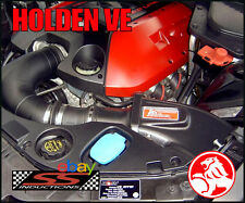 HOLDEN VE V8 - SS INDUCTIONS GROWLER COLD AIR INDUCTION KIT