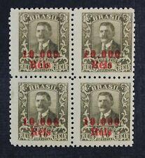 CKStamps: Brazil Stamps Collection Scott#297 Mint 2NH 2H OG