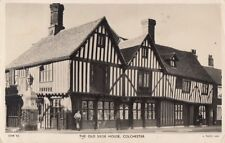 COLCHESTER (Essex ) : The Old Siege House RP-TUCK