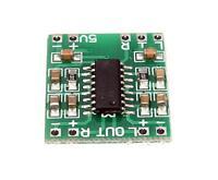Economic Good Digital DC 5V Amplifier Board USB Power PAM8403 Audio Module WK