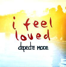 Depeche Mode Maxi CD (Mute – CDBONG31) I Feel Loved - England (M/M)
