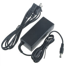 AC Adapter for Dell Ultra-Slim S2330MX 5GX1Y LED LCD Monitor Charger Power Cord