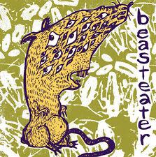 Beasteater LP - Choke Chains Tom Potter Fatal Figures Bantam Rooster Dirtbombs