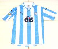 Pescara calcio maglia indossata da caruso numero 16 Lega Calcio Serie A shirt