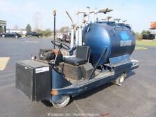 Kalamazoo Speed Truck 2500B4Lw Warehouse Vacuum System Wisconsin bidadoo -Repair