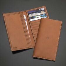 El Casco Travel Wallet Leather