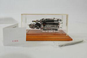 CMC Auto Union C 1936-1937 Motor M-034B 1:18