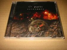 O-parts / Ogura Hisayoshi Taito Zuntata SOUNDTRACK CD