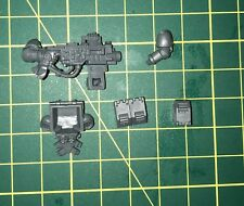 Sternguard Heavy Bolter Warhammer 40k Space Marines Bits