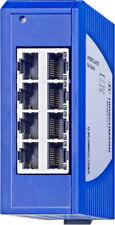 Hirschmann INET Ind.Ethernet Switch SPIDER-SL #942132002 IP30 Switch