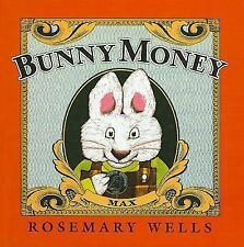 Bunny Money (Hardback or Cased Book)