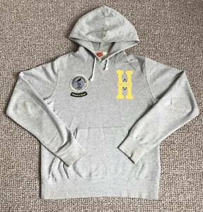 Nike Track And Field Harriers Running Hoodie Medium - Ciele Tracksmith