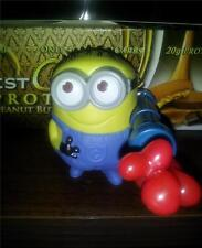 McDonalds Despicable Me 2 Minion Num. 2 New Happy Meal 2013  Disney UNISEX