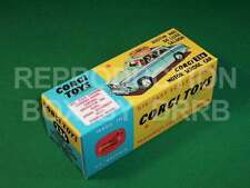 Corgi #236 Austin A60 Driving School - Reproduction Box by DRRB