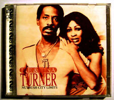 CD Ike & Tina Turner ‎– Nutbush City Limits doppio disco Usato Raro