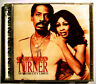 CD Ike & Tina Turner ‎– Nutbush City Limits double record Used Rare