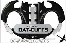 DC DIRECT JUSTICE JLA TROPHY ROOM BATMAN BAT-CUFFS PROP REPLICA Statue Joker