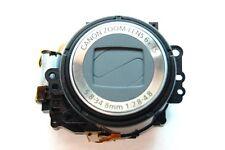 CANON POWERSHOT A720 IS Len Focus ZOOM UNIT ASSEMBLY OEM PART Silver