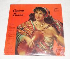 LP : Cigany Panna - Gypsy Panna - Hazam Records
