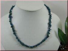 Markenlose Halsketten & Anhänger mit Apatit echten Edelsteinen für Damen