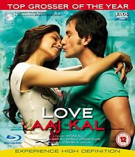 Love Aaj Kal (Hindi Blu-ray) (2009) (English Subtitles) (Brand New Original Blu-