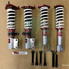 TruHart Street Plus Coilovers fits 09+ Nissan Maxima / 07+ Altima