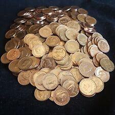 FARTHING Coins - Clean Shiny - Best Quality - Bulk Job Lot