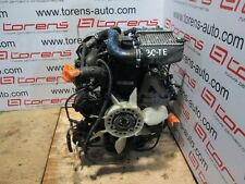 TOYOTA 3C-TE ENGINE WORKSHOP REPAIR MANUAL FOR 1997-2002 CARINA CALDINA CORONA