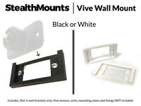Mounts for HTC Vive VR Lighthouse Sensor Light House Wall Ceiling Bracket Mount