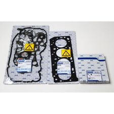 Mitsubishi L200 2.5 16v 4D56HP Head set, Gasket & Bolts | 1005B373