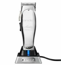 Andis - MLC Cord/Cordless MASTER Li Hair Clipper #12470 110-240 Volts US