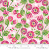 """Moda Sweet Pea Lily Primrose 48641 18 100% Cotton Quilting Fabric 44"""" W SBY"""