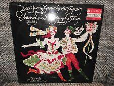 Eterna 825553 Brams Gewandhausorchester Slawische und Ungarische Tänze w.Neumann