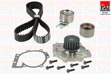 TIMING BELT KIT & WP VOLVO C30/C70/S40/S60/S80/V40/V50/V60/V70/XC60/XC70/XC90