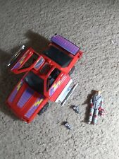 M.A.S.K. Thunderhawk Complete Toy (no packaging).