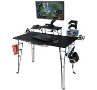 Ultra modern atlantic evo wall desk with monitor arm
