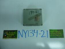 NY134-21 OEM FACTORY REMAN1999 MAXIMA I30 GLE GXE SE AT ENGINE CONTROL ECM ECU