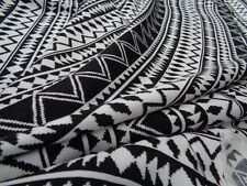 Viscose Fabric 100% (per metre) 'Marazion', dress fabric, scarves, women's wear