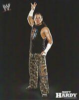 MATT HARDY WWE WRESTLING 8 X 10 LICENSED PROMO-PHOTO NEW #09