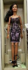 """Fashion Royalty Fr Amethyst Factor Anais Mcknight Doll 2014 16"""" Integrity"""
