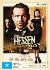 The Hessen Affair (DVD) - ACC0155 (limited stock)
