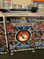 2019-20 Panini Chronicles Basketball Blaster Sealed And Ready To Ship