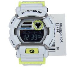 CASIO G-SHOCK MENS WATCH GD-400DN-8 FREE EXPRESS GRAY GD-400DN-8DR DIGITAL