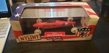 NYLINT DIECAST SOAP BOX DERBY DOWNHILL HEROES 1998 WINNER CAR NEW