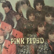 Pink Floyd - The Piper at the gates of down(Vinyl LP),1967 Columbia CX6157