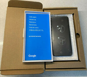 Google Pixel 4 Unlocked White 128GB Brand NewSealed Royal Mail Special Delivery