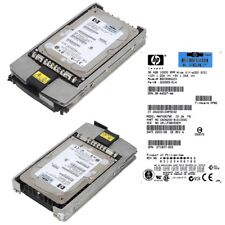 HDD HP BD03686223 36GB 10k U320 SCSI 80-PIN 3.5''