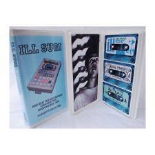 ILL SUGI - Hobo (2011 Reissue) / Osaki / Whispered 3x Cassette
